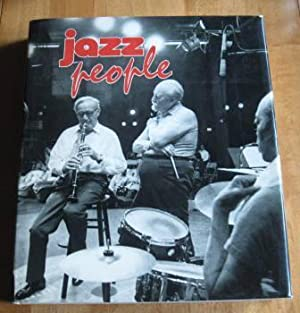 Jazz People: Dan Morgenstern; Gillespie,