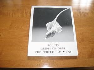 Robert Mapplethorpe: The Perfect Moment: Kardon, Janet [