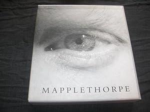 Mapplethorpe [ First Edition, Slipcased ]: Mapplethorpe, Robert [