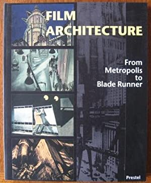 Film Architecture: Set Designs from Metropolis to: Neumann, Dietrich [