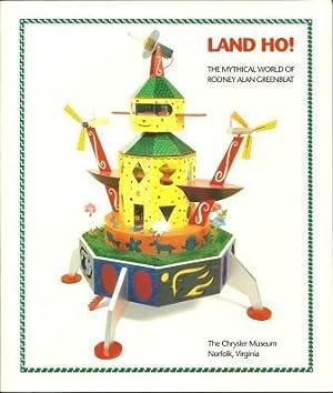 Land Ho!: The Mythical World of Rodney: Clark, Trinkett [