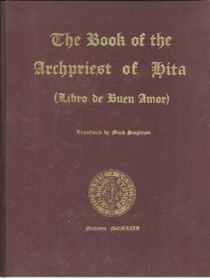 The Book of the Archpriest of Hita: Singleton, Mack