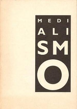 Medialismo: Perretta, Gabriele [ed.]
