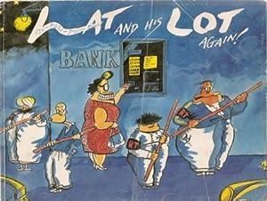 Lat and His Lot Again!: Lat