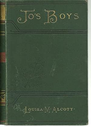 Jo's Boys, and How They Turned Out: Alcott, Louisa M.