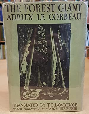 The Forest Giant. Translated from the French: Corbeau, Adrien Le