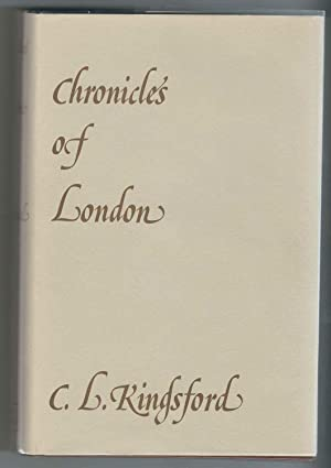 Chronicles of London