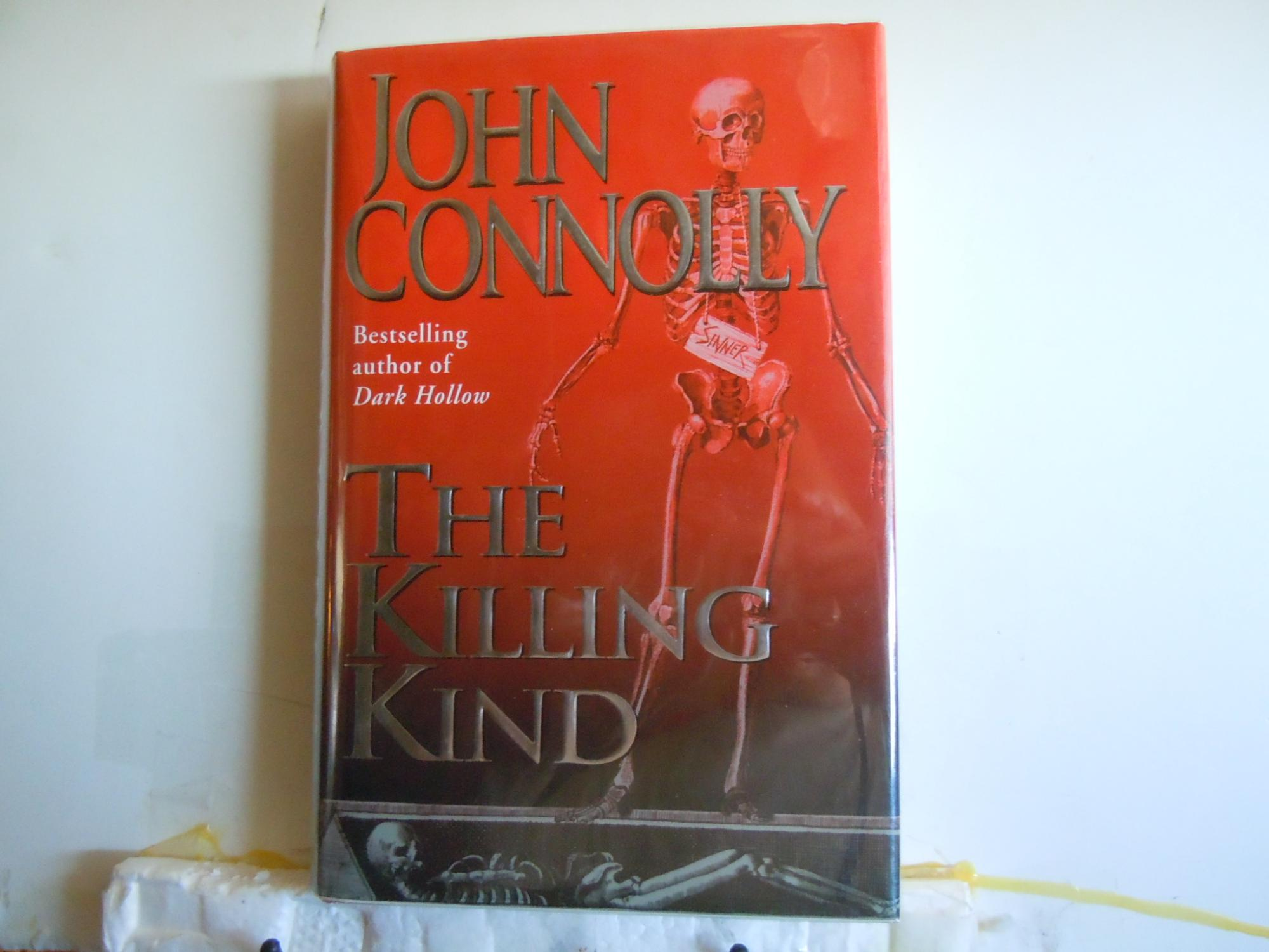 Every Dead Thing Connolly, John Near Fine Hardcover