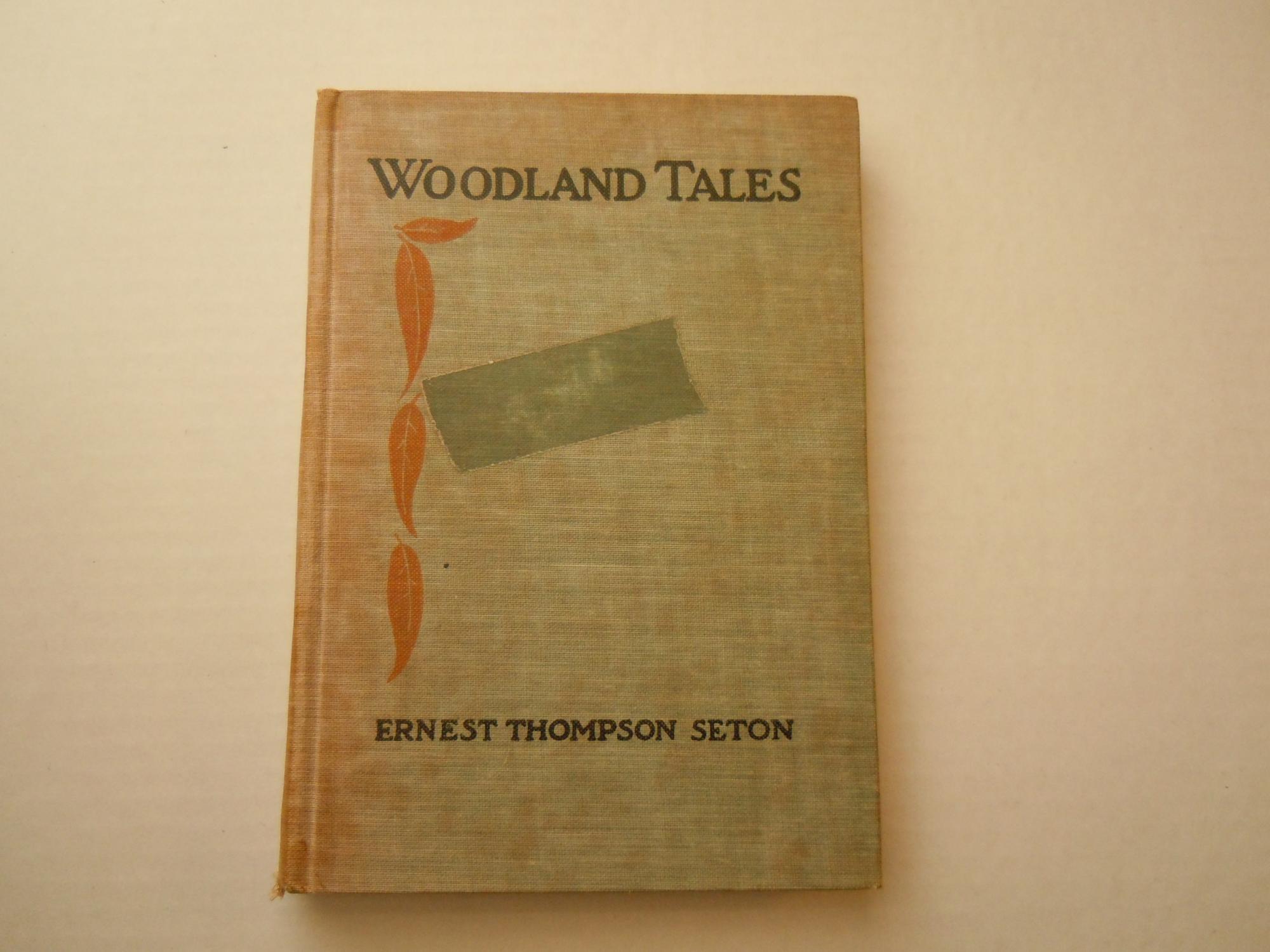 Thornton Burgess