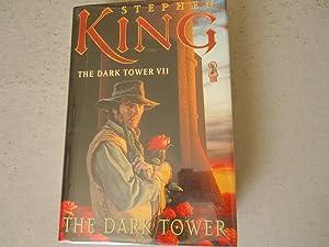 The Dark Tower VII: King Stephen