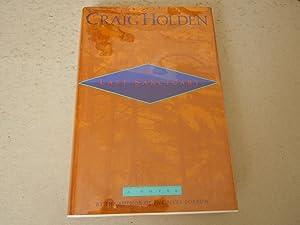 Last Sanctuary: Holden, Craig