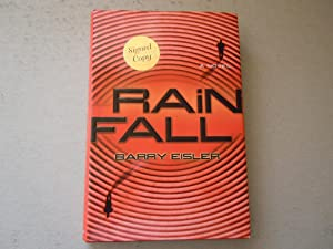 Rain Fall: Eisler, Barry