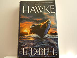 Hawke: Bell, Ted