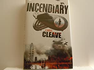 Incendiary: Cleave, Chris