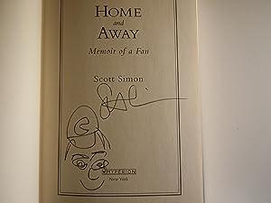 Home and Away: Simon, Scott