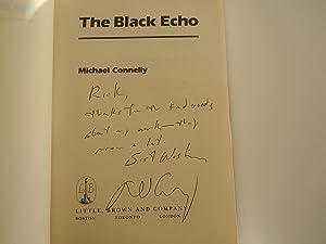 Black Echo: Connelly, Michael