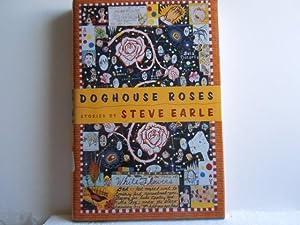 Doghouse Roses: Earle, Steve