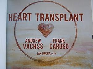 Heart Transplant: Vachss, Andrew