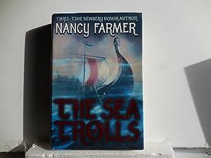 The Sea of Trolls: Farmer, Nancy
