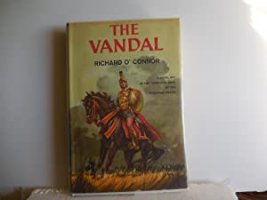 The Vandal: Richard O'Connor