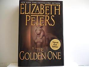 The Golden One: Peters, Elizabeth