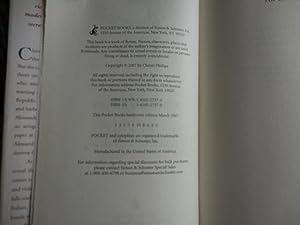 The Rossetti Letter: Phillips, Christi