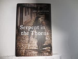 Serpent in the Thorns: Westerson, Jeri