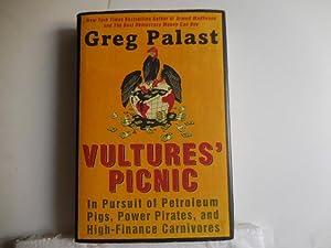 Vultures' Picnic: Palast, Greg