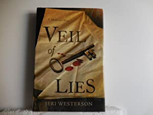 Veil of Lies: Westerson, Jeri
