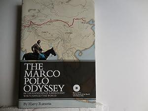 The Marco Polo Odyssey: Rutstein, Harry