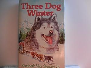 Three Dog Winter: Van Steenwyk, Elizabeth