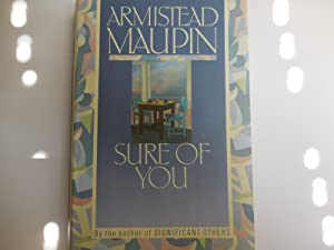 Sure of you: Maupin, Armistead