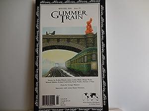Glimmer Train: Karen Swenson, Manuel Munoz, Margo Rabb, Roland Sodowsky, Stewart O'Nan, Susan ...