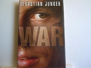 War: Junger, Sebastian