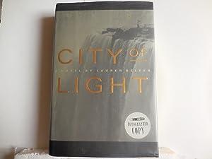 City of Light: Belfer, Lauren