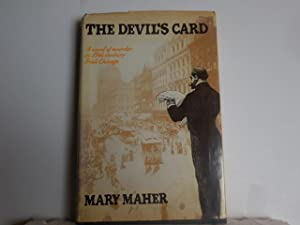 The Devil's Card: Maher, Mary
