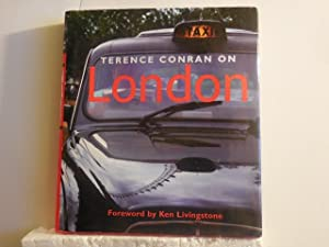 Terence Conran on London: Conran, Terence