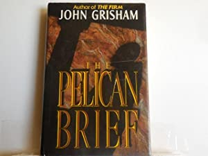Pelican Brief: Grisham, John