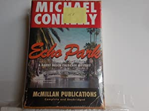 Echo Park: Connelly, Michael