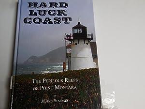 Hard Luck Coast - The Perilous Reefs: Semones, JoAnn