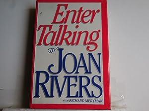 Enter Talking: Rivers, Joan