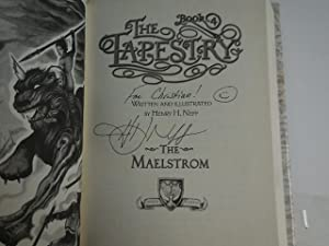 The Maelstrom, Book 4 of The Tapestry: Neff, Henry H.
