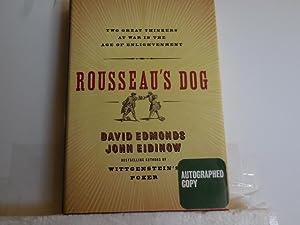 Rousseau's Dog: Edmonds, David - Eidinow, John