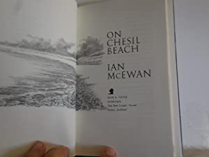 On Chesil Beach: McEwan, Ian