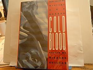 Cold Blood: Chizmar