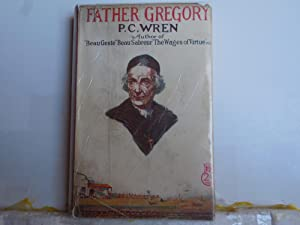 Father Gregory: P C Wren