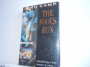 Fool's Run: Sandford, John ; Camp, John