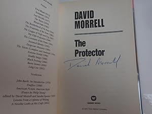 Protector: Morrell, David