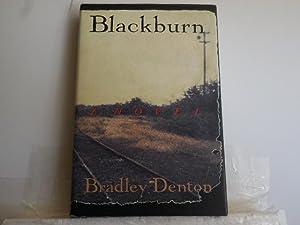 Blackburn: Denton, Bradley