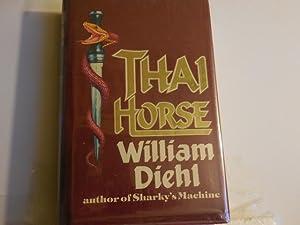Thai Horse: Diehl, William